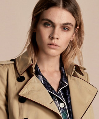 Drop Everything! Burberry Trench Coats and Rain Boots Are on Sale