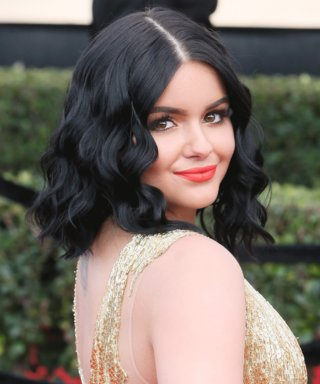 How Ariel Winter Learned to Ignore the Haters and Please Herself Instead