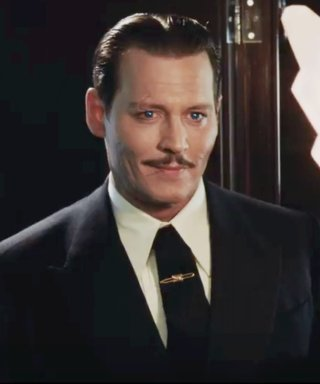 The First Trailer for Murder on the Orient Express Is Positively Chilling