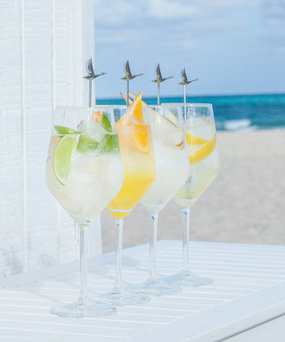The Cocktail Everyone in the Hamptons Will Be Drinking This Summer