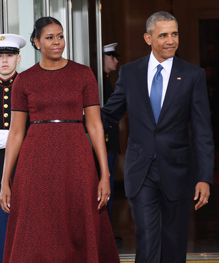 The Obamas Purchase the Gorgeous D.C. Home They've Been Renting