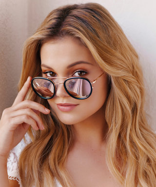 16 of Olivia Holt's Summer Must-Haves