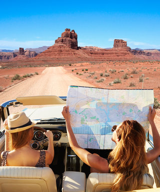 7 Summer Road-Trip Ideas Inspired by Our Favorite TV Shows
