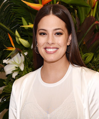 """Ashley Graham Opens Up About Confidence: """"There Are Some Days I Feel Fat"""""""