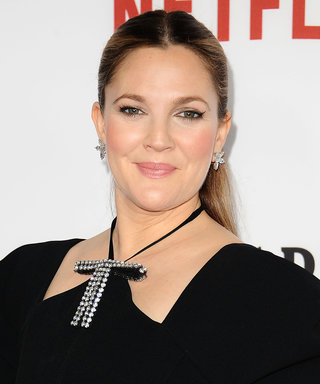 Drew Barrymore Has an ImportantMessage About Female Friendship