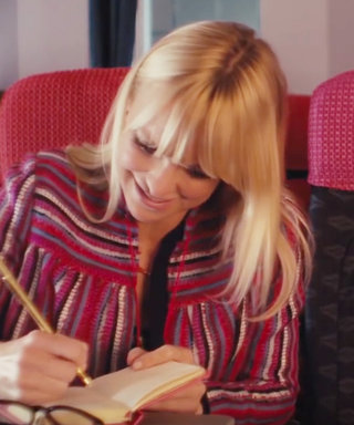 Kate Spade's Newest Miss Adventure Film Has Anna Faris on the Worst Flight Ever