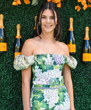 See Stars' Chic Dresses at the Veuve Clicquot Polo Classic