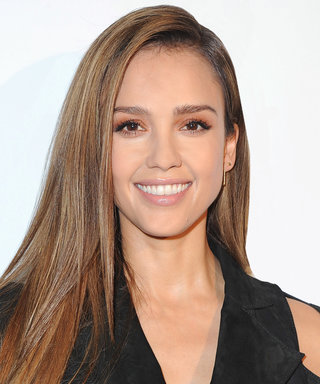 Here's What Jessica Alba's Buying for Father's Day