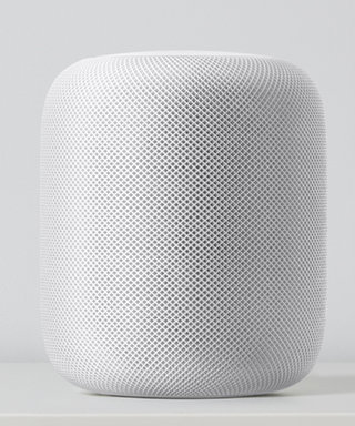 Apple's Smart Speaker Is Finally Here