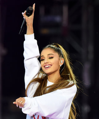 Watch Every Performance from Ariana Grande's Manchester Benefit Concert Here