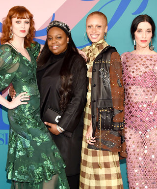 See All the Winners of the 2017 CFDA Fashion Awards