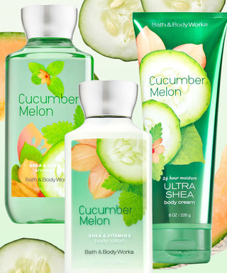 Here's How to Get Bath and Body Works Cucumber Melon for Less Than $4