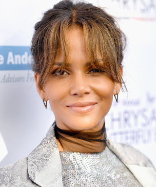 Halle Berry Had the PERFECT Response to Those Pregnancy Rumors