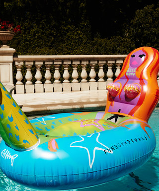 Is This the Pool Float of Summer 2017?