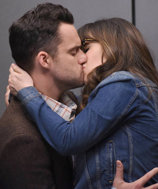 Jake Johnson Thinks New Girl's Nick and Jess Will Get Married, and We Are LOSING It