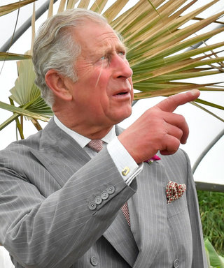 Prince Charles Visits Jimmy's Farm: A Photo Diary