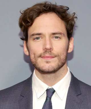"""Sam Claflin Says He's """"Insecure"""" After Dealing with Body Shaming on Set"""