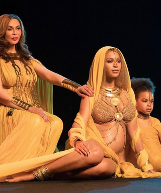 """Tina Knowles Plans to """"Get Back"""" at Beyoncé By Buying The Twins These Noisy Toys"""