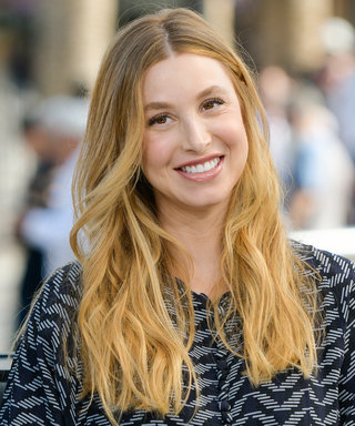 The Smoothie That Gets Whitney Port Out of Bed Every Morning