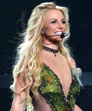 Oops!Britney Spears Won't Be Performing atthe Super Bowl Halftime Show Again