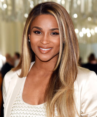 Ciara Has Already Lost 20 Pounds After Giving Birth 4 Weeks Ago
