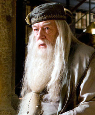 The Fantastic Beasts Sequel Is Casting a Teen Dumbledore