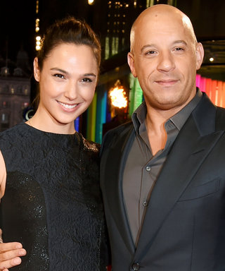 Gal Gadot's Fast & Furious Co-Stars Are Very Proud of Her Wonder Woman Success