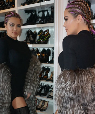 You Only Need $6 to Copy Khloé Kardashian's Drawer Organization Hack
