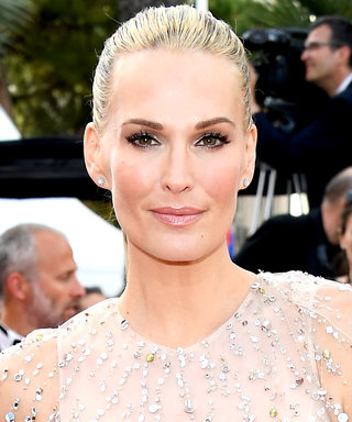 "Molly Sims Shares a Look Inside Her ""Happy Mess"" of a Life in New Book"