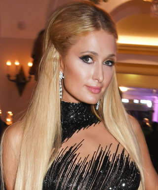 Paris Hilton Just Ditched Her Signature Blonde Hair