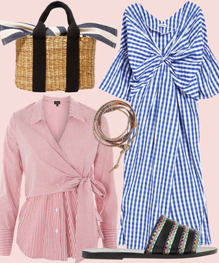 3 Easy Outfits to Wear on Summer Fridays
