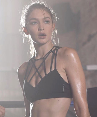19 Celebrities Who Make Sweaty Look Good