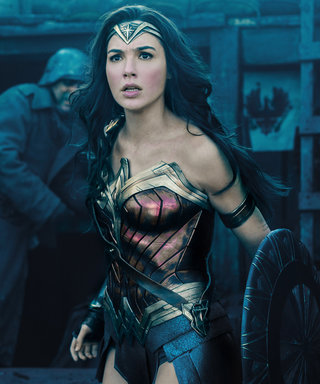 If You Loved Wonder Woman, Here's Fantastic News