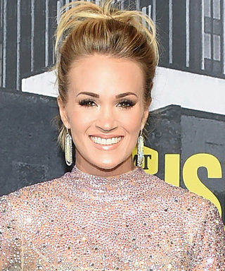 Every Sizzling Look Carrie Underwood Wore to the CMT Music Awards
