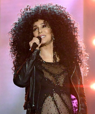 Cher Just Dropped Deets About Her Very Own Broadway Musical