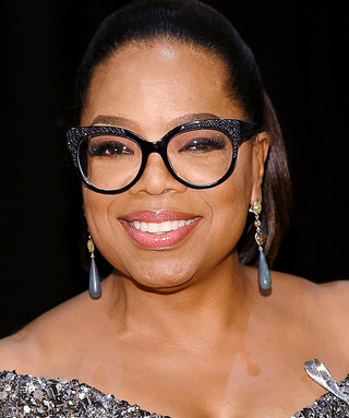 Of Course, Oprah Has an Ingenious Baby Gift for the Clooney Twins