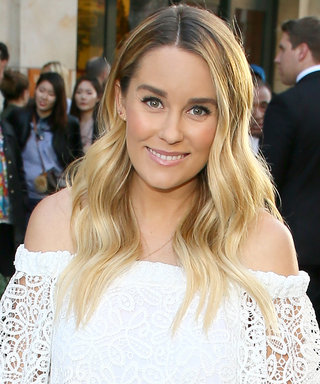 "Pregnant Lauren Conrad on Designing a Maternity Line: ""It Wasn't as Challenging as I Expected"""