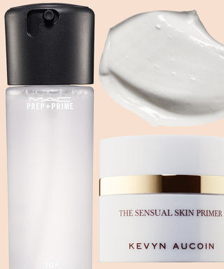 Should You Use a Primer or a Setting Spray?