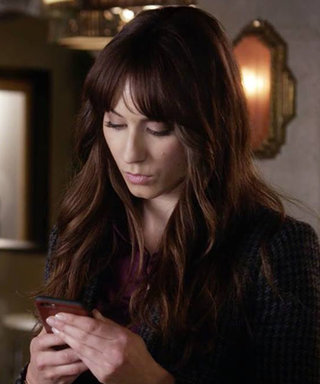 Troian Bellisario Used to Give Away PLL Spoilers but No One Believed Them