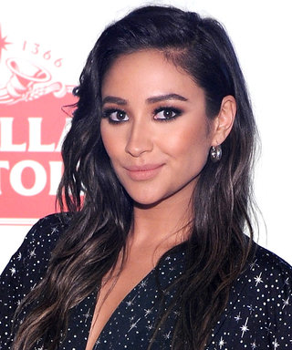 Shay Mitchell on Summer Parties, Turning 30, and the End of Pretty Little Liars