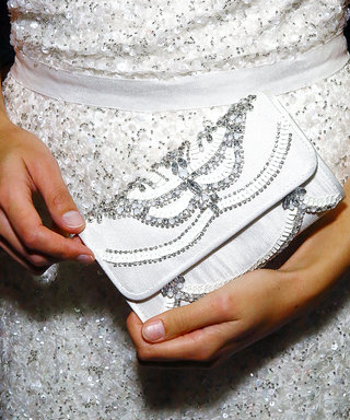 13 Perfect Clutches for Every Bride