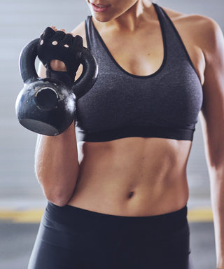 Weight TrainingIs Ridiculously Good For You—Here's Why