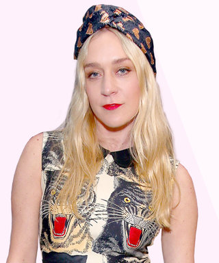Chloë Sevigny Wears a Gucci Dress with Multiple Cats, Thus Wins Fashion