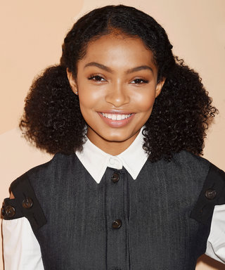 Yara Shahidi Got Into Every College Where She Applied—and Chose This One