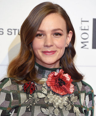 Carey Mulligan Had Her Second Child