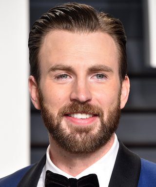 """Chris Evans and Twitter Agree: """"Lordy, I Hope There Are Tapes"""" Should Be on a T-Shirt"""