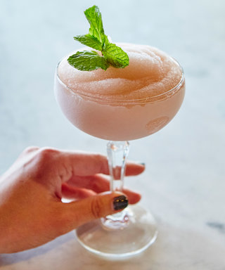 A Rosé Slushie? Umm, Yes Please