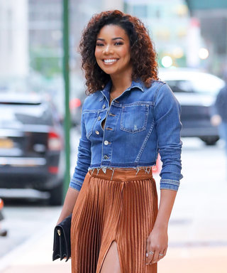 Gabrielle Union Officially Announces New York & Co. Collection
