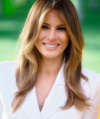 Melania Trump Now Has a White House Move-In Date