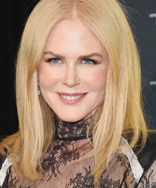 """Nicole Kidman Is """"Fully Embracing"""" Her Upcoming 50th Birthday"""